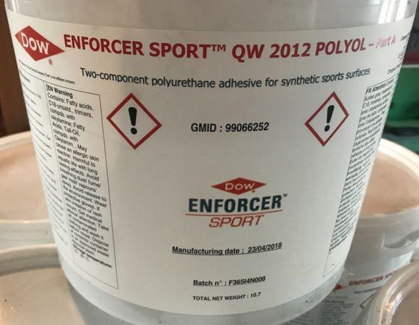 Клей для искусственной травы Enforcer Sport NEW