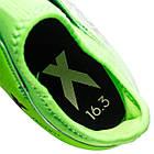 Детские футбольные бутсы Adidas X 16.3 FG J - Оригинал (BB5859), фото 4