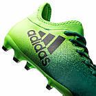 Детские футбольные бутсы Adidas X 16.3 FG J - Оригинал (BB5859), фото 5