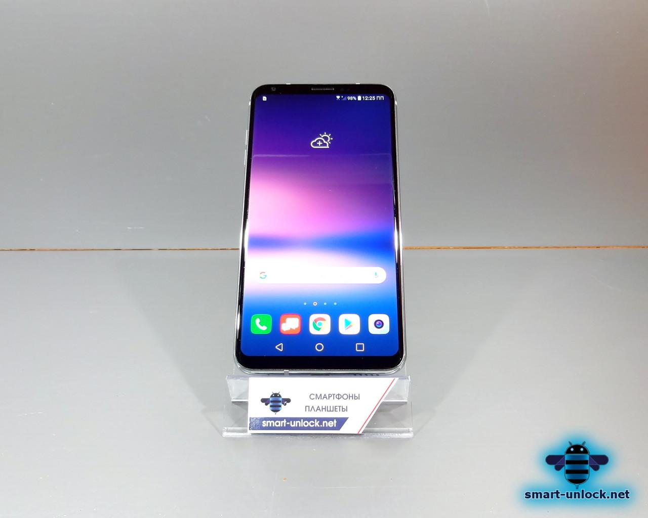 Телефон, смартфон LG V30 Покупка без риска, гарантия!