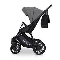Детская прогулочная коляска  Riko Nuno 05 Antracite
