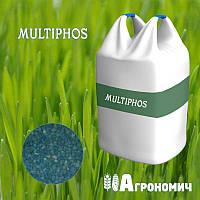 Мінеральне добриво Мультіфос | Multiphos (нітроамофоска/діаммофос)