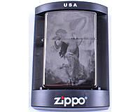 Зажигалка Zippo 4222-2 (копия)