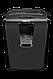 Знищувач паперу M-8c, 8 арк., фрагменти 4х50мм, корзина 15л, фото 2
