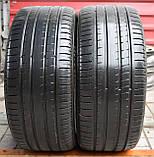 Шины б/у 275/40 R 20 Pirelli PZero Rosso, ЛЕТО, 5 мм, пара, фото 6