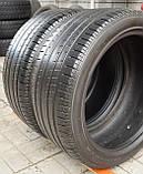 Шины б/у 275/40 R 20 Pirelli PZero Rosso, ЛЕТО, 5 мм, пара, фото 2