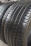 Шины б/у 275/40 R 20 Pirelli PZero Rosso, ЛЕТО, 5 мм, пара, фото 3