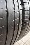 Шины б/у 275/40 R 20 Pirelli PZero Rosso, ЛЕТО, 5 мм, пара, фото 5