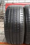 Шины б/у 275/40 R 20 Pirelli PZero Rosso, ЛЕТО, 5 мм, пара, фото 7