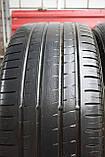 Шины б/у 275/40 R 20 Pirelli PZero Rosso, ЛЕТО, 5 мм, пара, фото 8