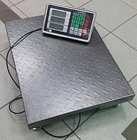 Товарные весы Олимп TCS-102 В (300 кг). 400х500мм, фото 1