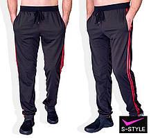 Стильные мужские спортивные штаны