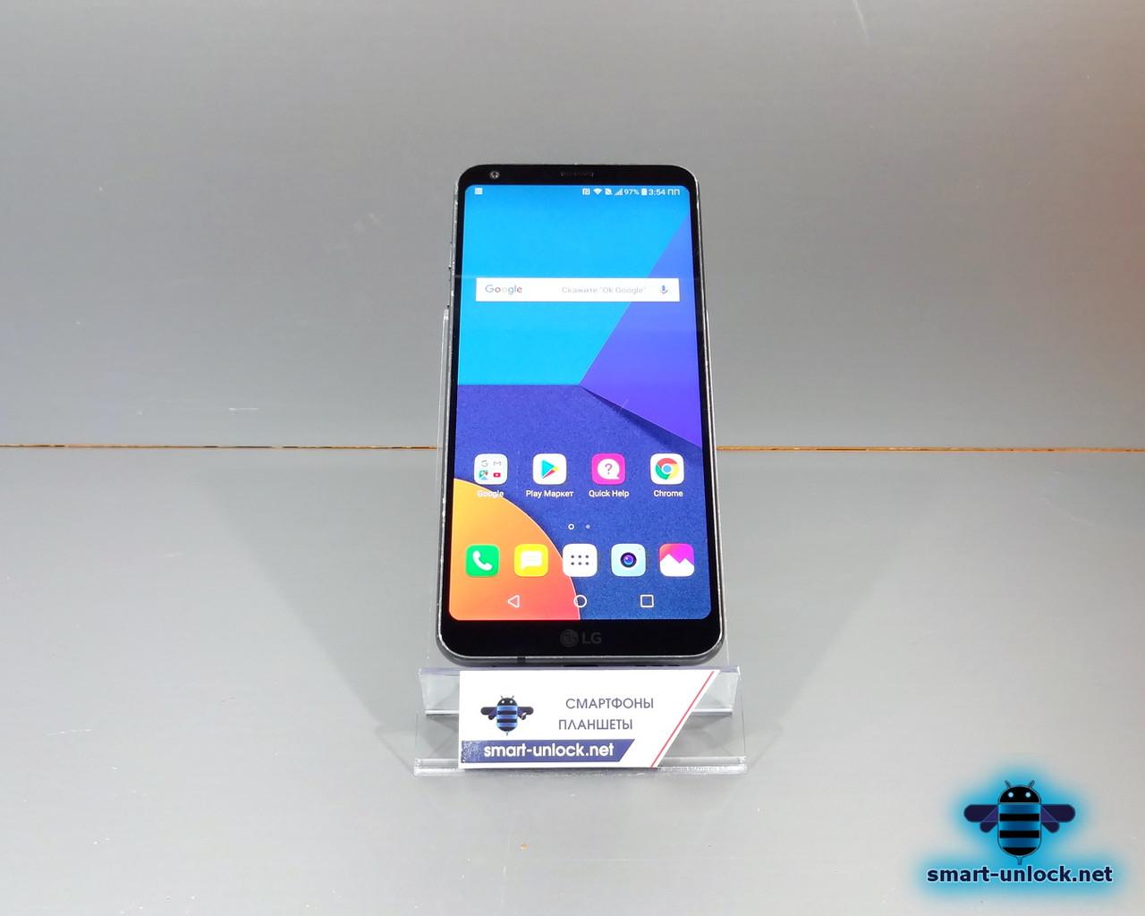 Телефон, смартфон LG G6 Покупка без риска, гарантия!