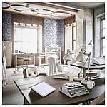 IKEA IDASEN Стол, коричневый, бежевый  (392.810.18), фото 3