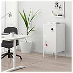 IKEA HALLAN Шкаф, белый  (403.636.21), фото 2