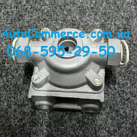 Кран тормозной малый ЧАЗ А074, фото 1