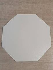 Подложка для торта ДВП восьмиугольник 30 см