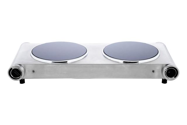Hi-Light плита ERGO HL-2207 (настольная плита)