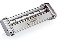 Насадка для тестораскатки Marcato Accessorio Lasagnette 10 mm