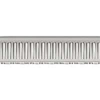 Потолочный карниз К-166 из бетона