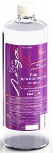 ЛЕДА ЛАК для волос екстра-сильной фиксации 1000 мл