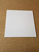 Пластиковая плита глянец для подвесного потолка Армстронг