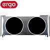 Плита настольная электрическая ERGO HL-2207 — Электроплита настольная - Фото