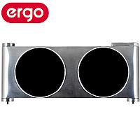 Плита настольная электрическая ERGO HL-2207 — Электроплита настольная
