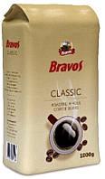 Кофе в зернах Bravos 1кг Венгрия