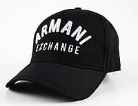 Кепка Armani D3532 черная