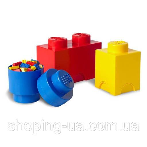 Набор контейнеров для хранения Lego 4014