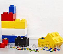 Набор контейнеров для хранения Lego 4014, фото 3