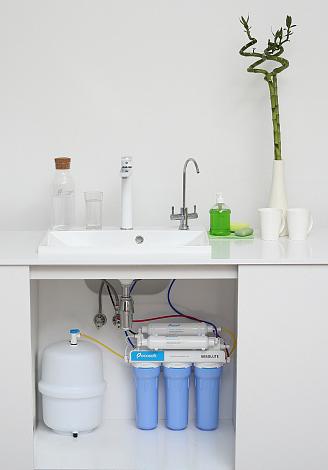 Platinum Wasser ULTRA5