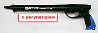 Ружьё для подводной охоты Mares Cyrano 1.1; длина 55 см; с регулятором