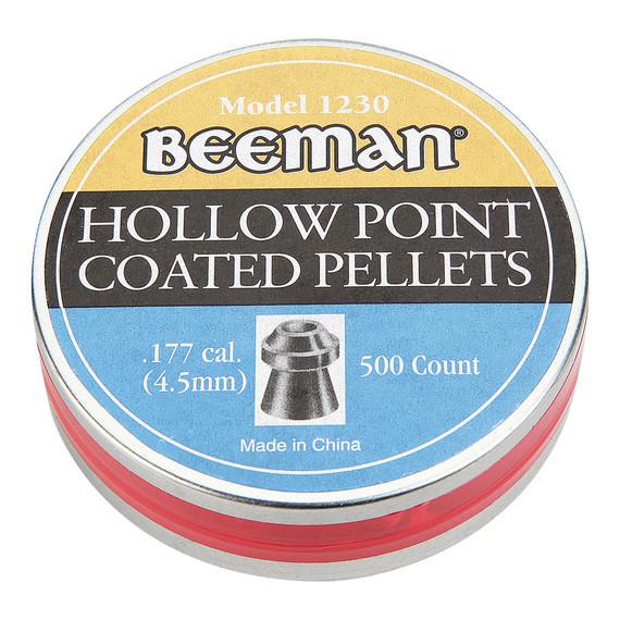 Пули пневматические Beeman Hollow Point 0.47 гр (500 шт)