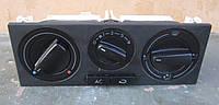 1U0820045C Блок управления печкой Гольф-4/Бора, фото 1
