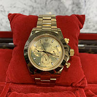 Rolex Cosmograph Daytona Oyster 40 Yellow Gold 19391