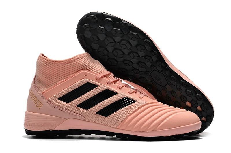 Сороконожки adidas Predator Tango 18.3 TF pink2