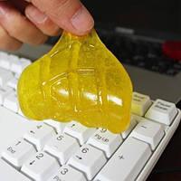 Чистящее средство для клавиатуры Super Clean Губка