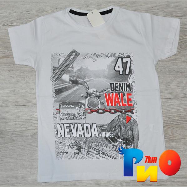 d584ba4f5d42 Летняя футболка