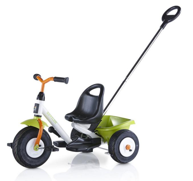 Велосипед трехколесный, Kettler T03040-0000