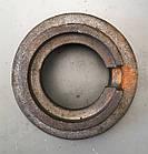 Втулка упорная гидроцилиндра ГА-76010А вариатора барабана СК-5 НИВА, фото 2