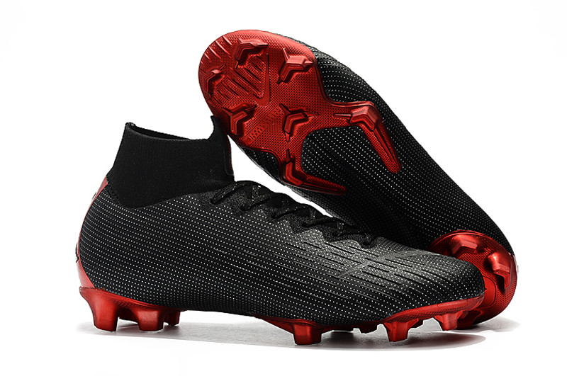 Бутсы Mercurial Superfly VI 360 Elite FG PSG Jordan black