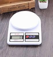 Ваги електронні побутові від 1 до 5 кг
