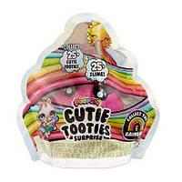 Слайм Poopsie Cutie Tooties: слизь, фигурка и распаковка!