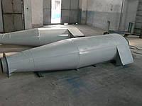 Циклоны серии ЦН-15У
