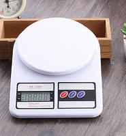Электронные весы до 10 кг