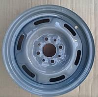 Диск колесный (серый) ВАЗ 2108-21099, ВАЗ 2115 АвтоВаз