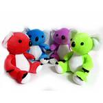 Аппаратные мягкие игрушки