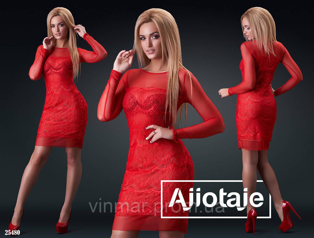Платье - 25480